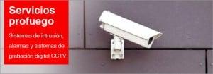 tipos de alarmas de seguridad