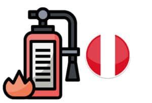 Extintores Peru