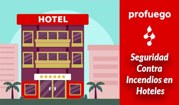 PCI en hoteles