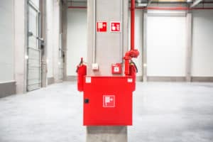crear empresa contra incendios