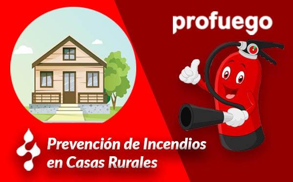 prevencion en casas rurales