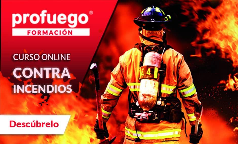 mantenimiento sistemas contra incendios