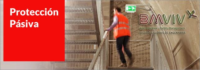 proteccion pasiva contra incendios profuego bmviv